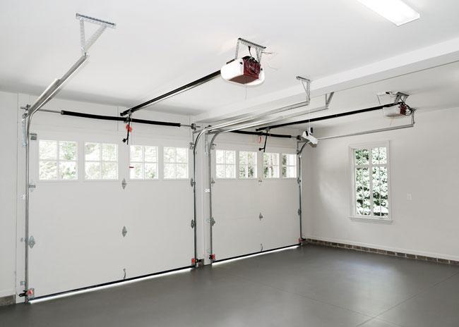 garagentorantrieb