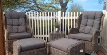 Terrasse gestalten – Ideen im Überblick