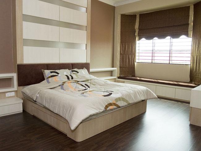 beschattung schlafzimmer